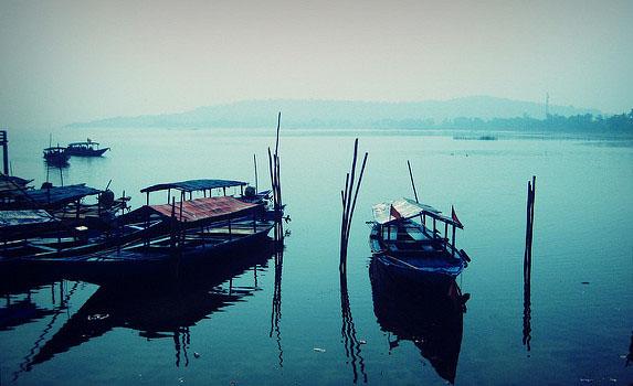 5 Reasons to Visit Chilika Lake in Your Next Visit to Orissa (Odisha)